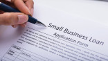 Approval rates rise for small business lending