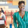 Leigh-Ann Buchanan: Executive director of linkage site Venture Café Miami