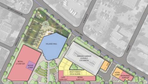 Public-private development could transform Palmetto Bay