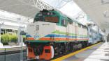 Train control safety rule stalls Tri-Rail to Miami