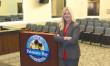 Karyn Cunningham Palmetto Bay mayor seeks creation of vibrant downtown