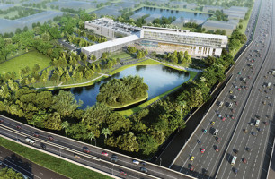 After legal war, Jackson Health's Doral hospital to be done in 2020