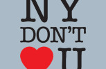 Tongue-in-cheek 'Unhappy New Yorkers' website lures transplants