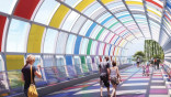 Miami Beach Canopy to mark city's entrance