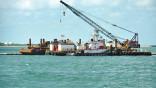 Army trims PortMiami dredging plans