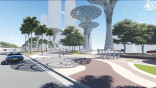 Study due on narrowing Biscayne Boulevard traffic flow