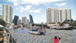 Miami to probe claims of growing Miami River lawlessness