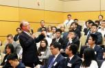 Miami universities buck trend, add Chinese students