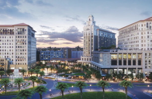 Plaza Coral Gables to top off two buildings