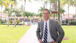 Mike Allen: New president weighs Barry University growth trajectory