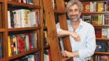 Mitchell Kaplan: Bookstore guru crosses media lines via films, podcasts
