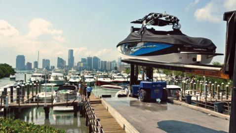 Miami strives to get operator for Virginia Key marinas