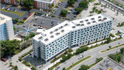 South Dade transit-oriented housing for seniors nears