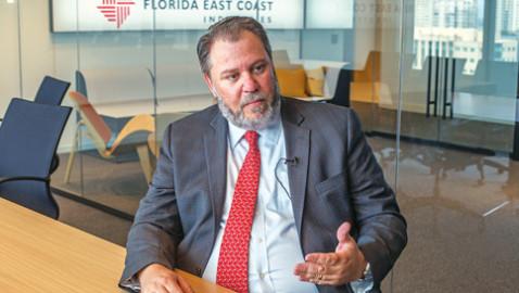 Jose Gonzalez: Developer leads Builders Association of South Florida