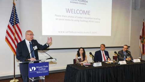 South Florida Business Council finds it's needed