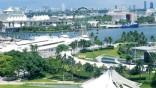 Miami wants bigger Bayside Ferris wheel receipt share
