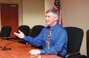 Schools to explore countywide college promise program