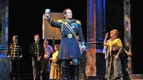 Florida Grand Opera sells Doral hub, seeks new home