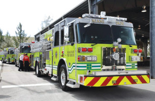 Florida's Emergency Medical Services Trust Fund erodes
