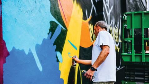 Wynwood plans to control street art for Art Basel