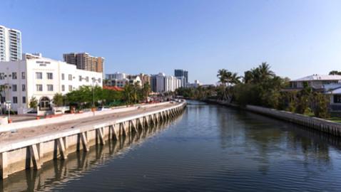 Miami Beach waterways restoration flowing ahead