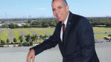 Joseph Curbelo: Chairing the Citizens' Independent Transportation Trust