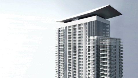 Brickell Financial District tower upgrade wins OK