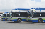 Are electric buses due to replace Metrobuses too soon or too late?