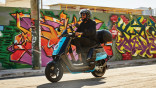 Electric moped rental fleet hits Miami's streets