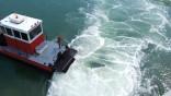 Super scooper of floating Miami River debris gets rerun