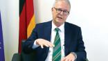 Andreas Siegel: Consul general seeks broader knowledge of Germany