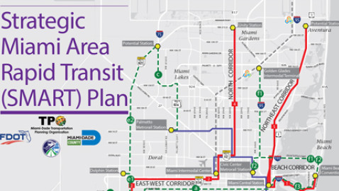 Transit Alliance Miami wants to audit county's Smart Plan
