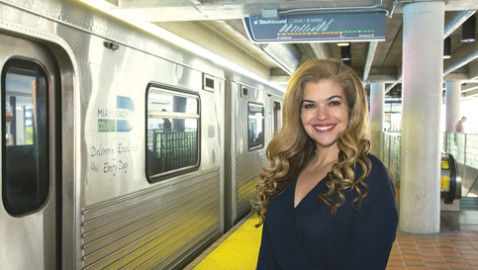 Miami-Dade targets five 2020 transportation milestones