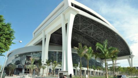 Legislature moves to drain funding pool for pro stadiums