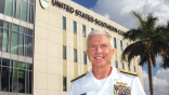 Admiral Craig Faller: Leading US military for 31-nation region from Doral