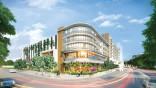 Workaround funds three transit-oriented developments