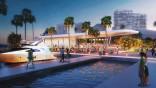 Regatta Harbour advances in historic aviation site