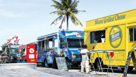 Miami lacks appetite for new food truck regulations