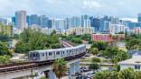Miami-Dade Transit ridership falls 80%