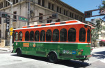 Miami looks at trolley reorganization after coronavirus siege lifts