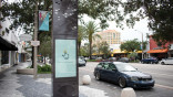 Miami cuts richer ad kiosks deal, excludes Bayfront Park