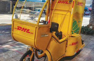 Electric cargo bicycles will roll through heart of Miami