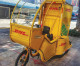 Pilot program for e-cargo bicycles wheels toward Miami