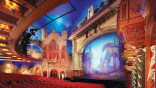 Olympia Theater program puts preservation ahead of profit