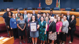 Miami-Dade Public Library System honored for innovations