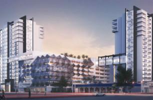 Major housing development on US 1 advances