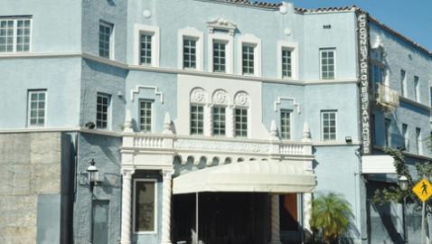 Three-judge panel weighs Coconut Grove Playhouse future