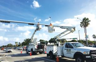 7-year smart traffic signals upgrade clock ticking in Miami-Dade