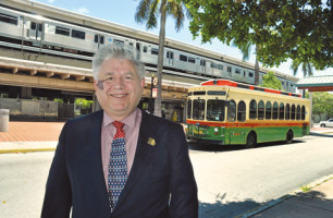 Coral Gables asks state aid to expand trolley service weekends, nights