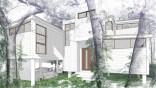 Spring Garden house plan praised for saving 83 trees